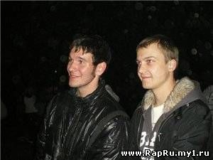 Mr Palevo, Loc-Dog, Dv Lex - Мой План (Great Stuff Records 2010)