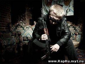 Витя АК и Румяный (Р.О.) - Ты чо мудак? (2010)